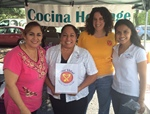 Cocina Heritage joins the ¡Por Vida! program!