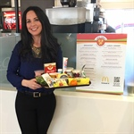 Spotlight on Tina Salazar, McDonald's Owner
