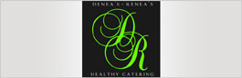 logo for Deneas - Reneas Healthy Meals