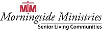 Logo for Morningside Ministries
