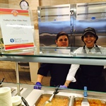 Baptist Health System Highlights ¡Por Vida! Meals During National Nutrition Month
