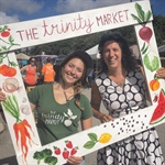 Trinity University & The Trinity Market Join ¡Por Vida!