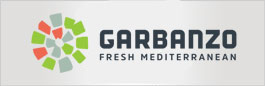 logo for Garbanzo