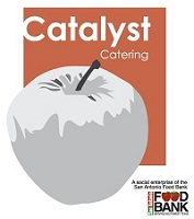 Catalyst Catering Logo