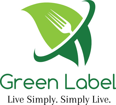 Green Label logo