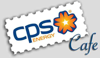 CPS Energy Cafe